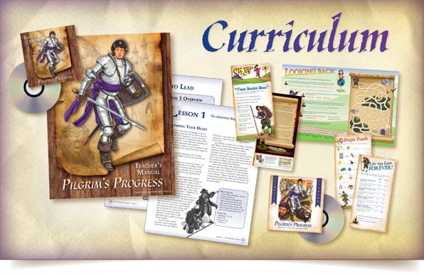 pilgrim progress study guide free