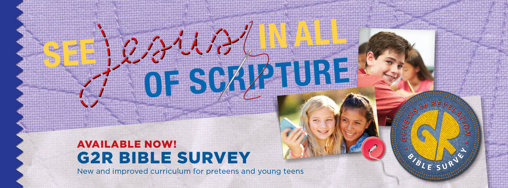 Leading Supplier Of Reformed Sunday School Curriculum Great Commission
